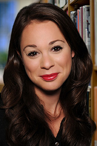 Erin Harris Headshot